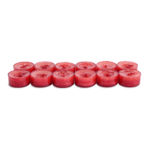 YANKEE TROPICAL FRUIT LILIN TEALIGHT 12 PCS