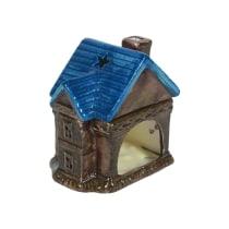 ARTHOME TUNGKU AROMATERAPI HOUSE - BIRU