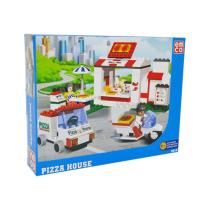 EMCO PIZZA HOUSE