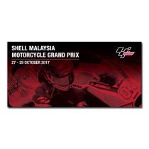 PRE ORDER TIKET MOTOGP SHELL MALAYSIA MOTORCYCLE GRANDPRIX 2017 MAINGRANDSTAND