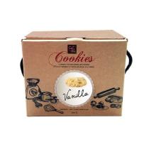 CAIT & BECS COOKIES ALMOND VANILLA 500 GR