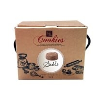 CAIT & BECS COOKIES SABLE 500 GR