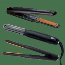 GLAMPALM HAIR STRAIGHTENER - GP101BL