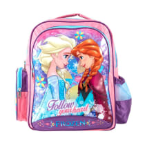 DISNEY FROZEN FOLLOW YOUR HEART TAS RANSEL ANAK UKURAN M