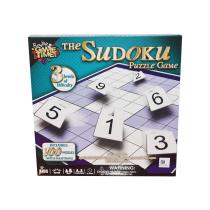 FUNVILLE GAME PUZZLE SUDOKU