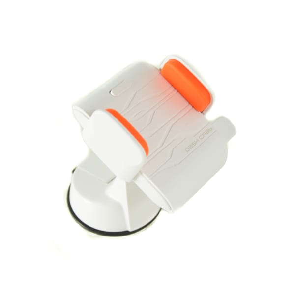 DASH CRAB TOUCH HOLDER SMARTPHONE MOBIL - PUTIH
