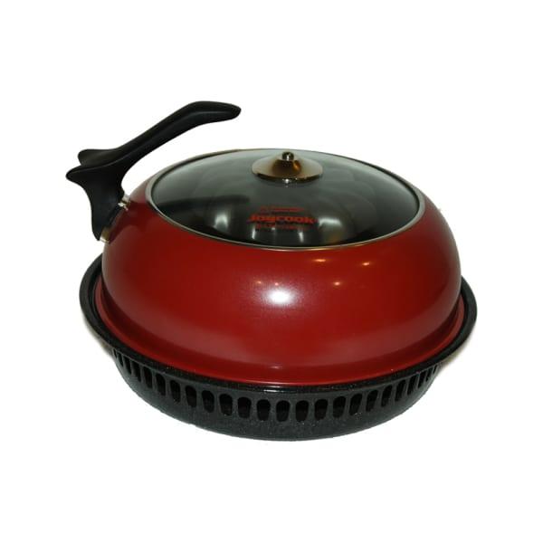 COOKING COLOR WAJAN PANGGANG BBQ JUMBO 30 CM