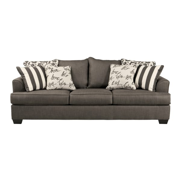ASHLEY VISSIEN SOFA 3 DUDUKAN