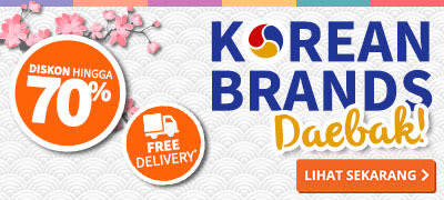 Korean Brands
