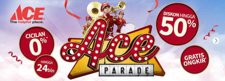 ACE Parade
