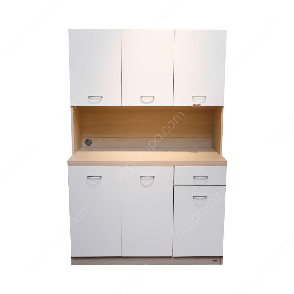 Jual Inova Set Kabinet Dapur 3 Pintu Terbaru Ruparupa