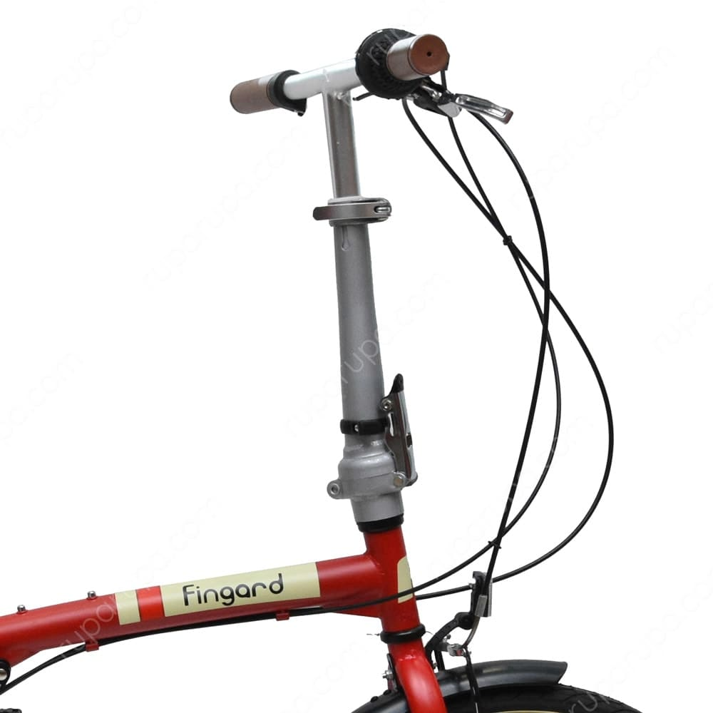 Harga Sepeda Lipat Fingard Ace Hardware - SEPEDAPUL
