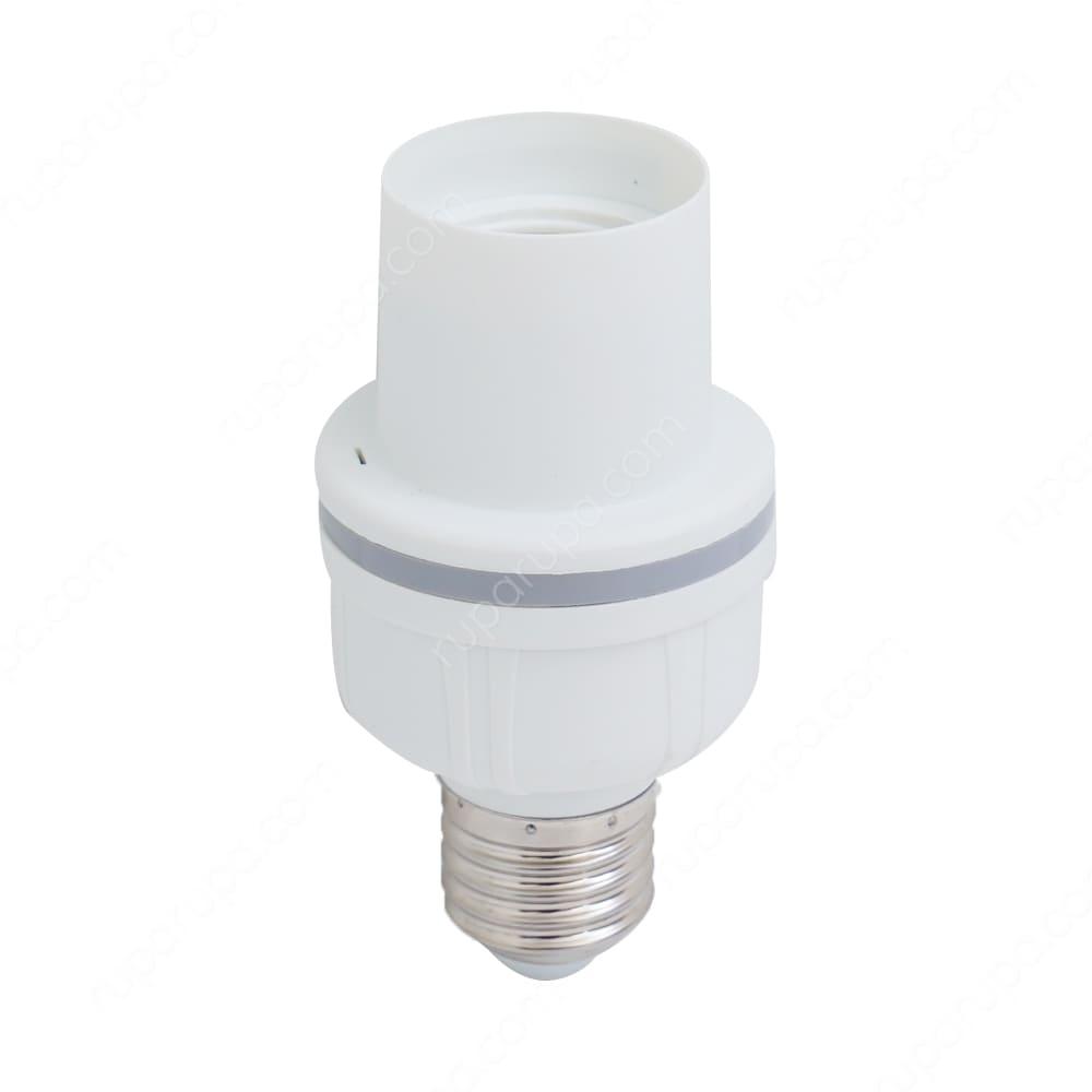 Jual Krisbow Soket Lampu Otomatis Sensor Cahaya Terbaru Ruparupa