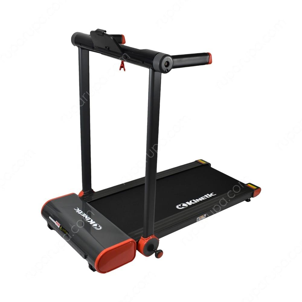 kinetic treadmill 0 8 hp abu abu