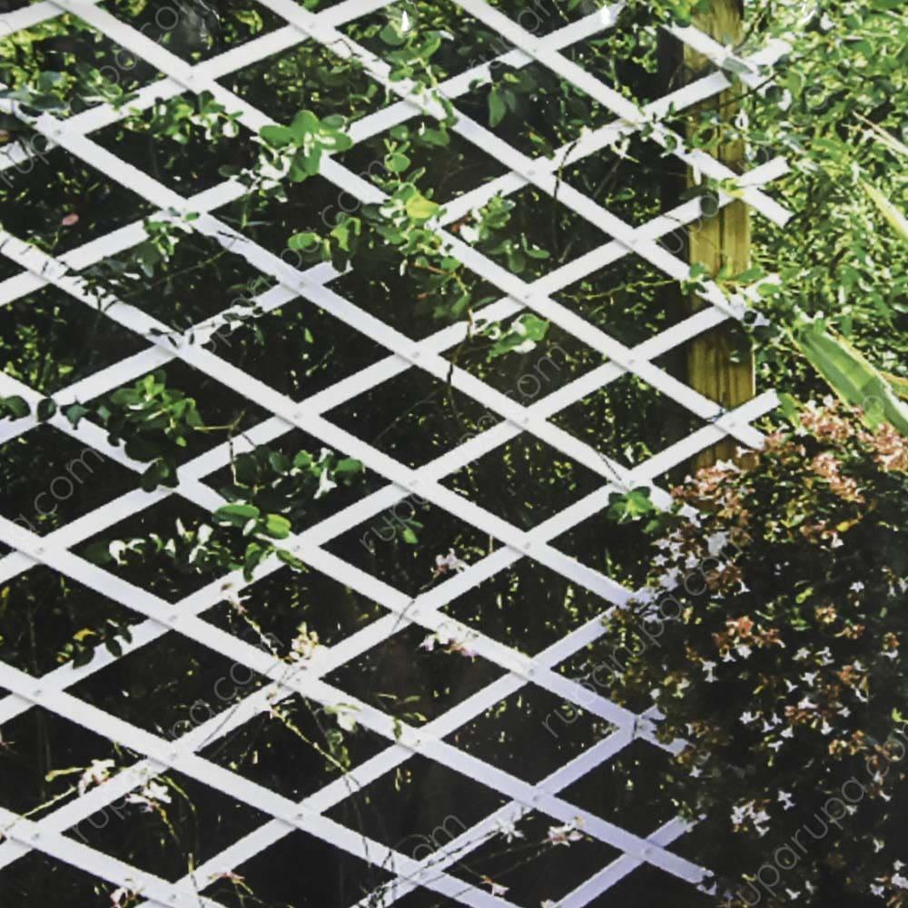 Jual Kris Garden Teralis Plastik 0 5 X 1 5 M Hijau Terbaru Ruparupa