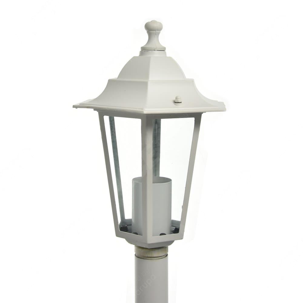 Jual Eglo Midway Laterna Lampu Taman Putih Original Ace