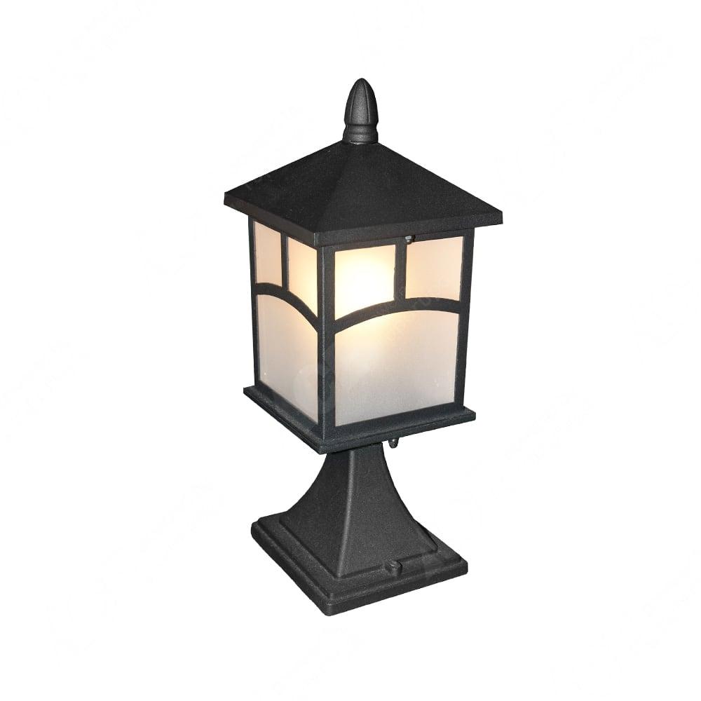 Jual Eglare Rumah Lampu Taman Fuji E 27 Hitam Original Ace