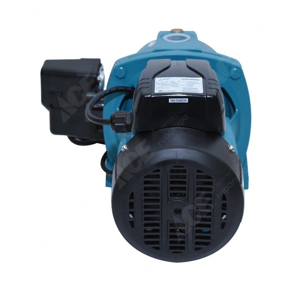 Jual Leo Pompa Air Sumur Dalam Otomatis Ajdm 75 4 Ha Original Ace