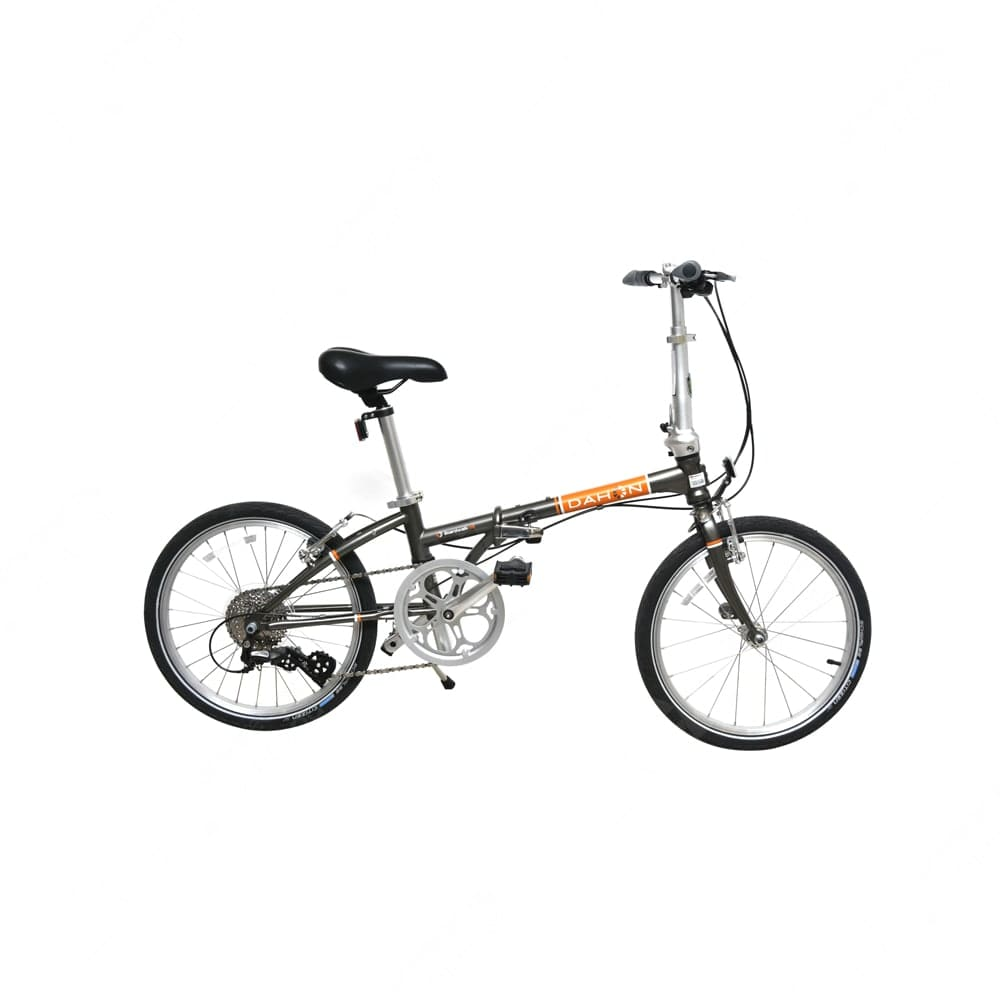 Dahon Boardwalk D8 Sepeda Lipat 20 Inci