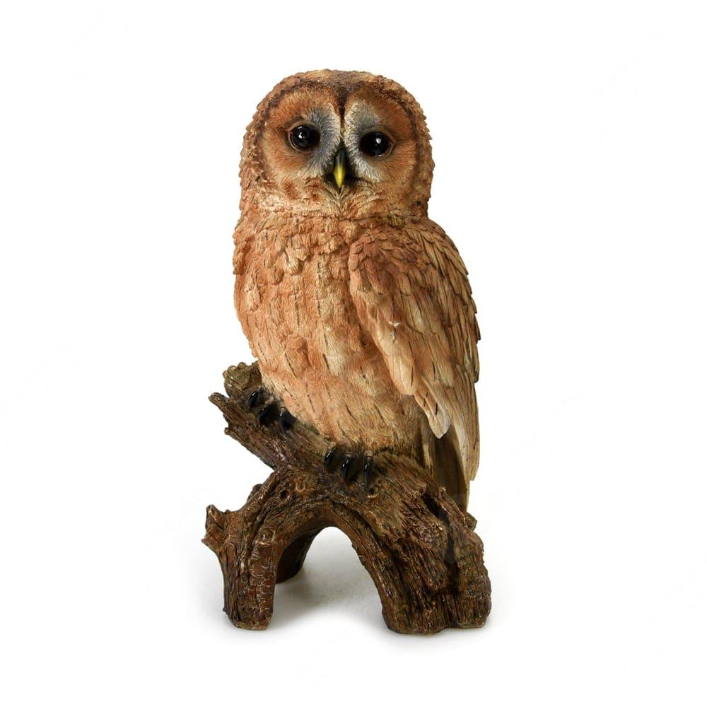 Jual Patung Taman Burung Hantu Original Ace
