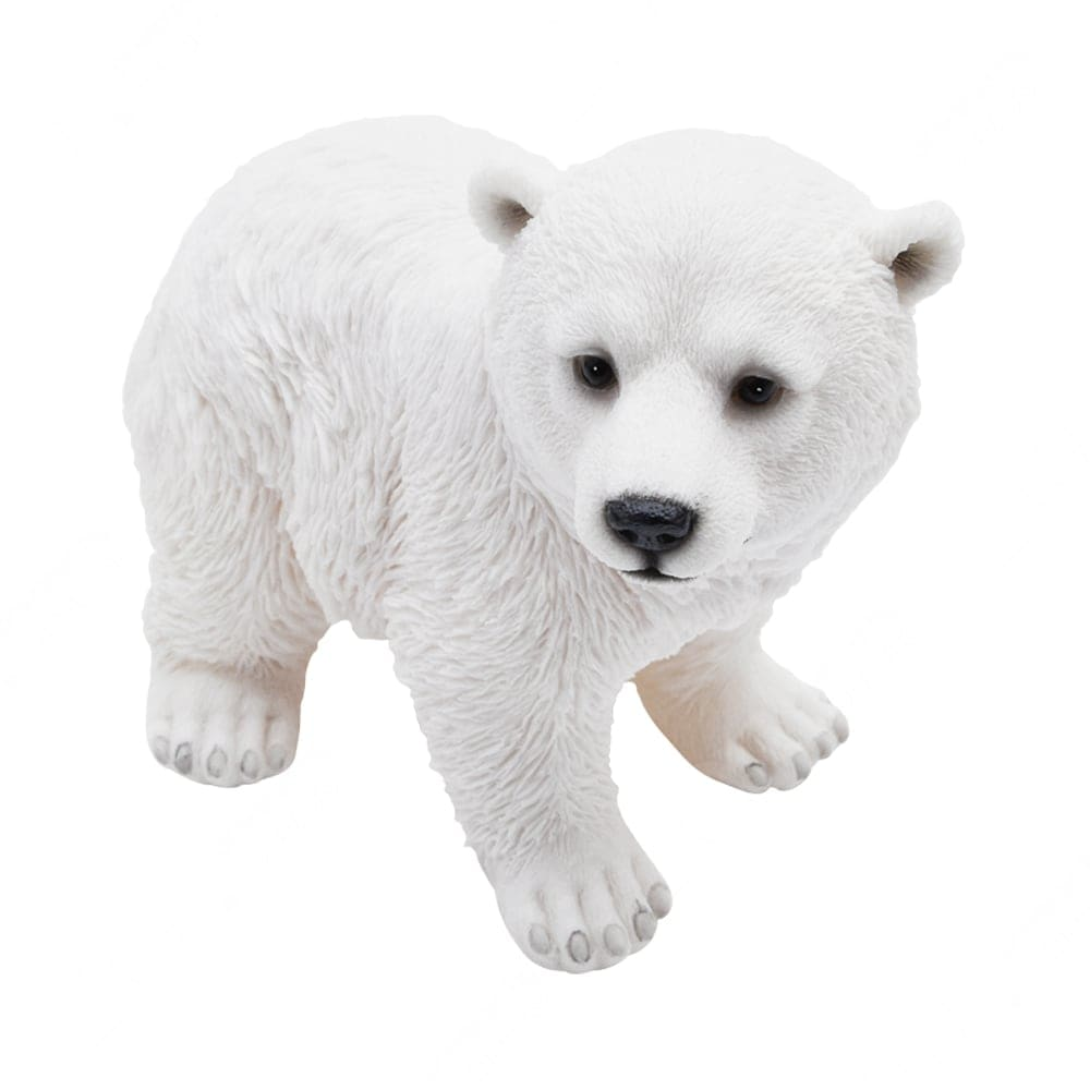 Kris Garden Patung Taman Beruang Kutub Small