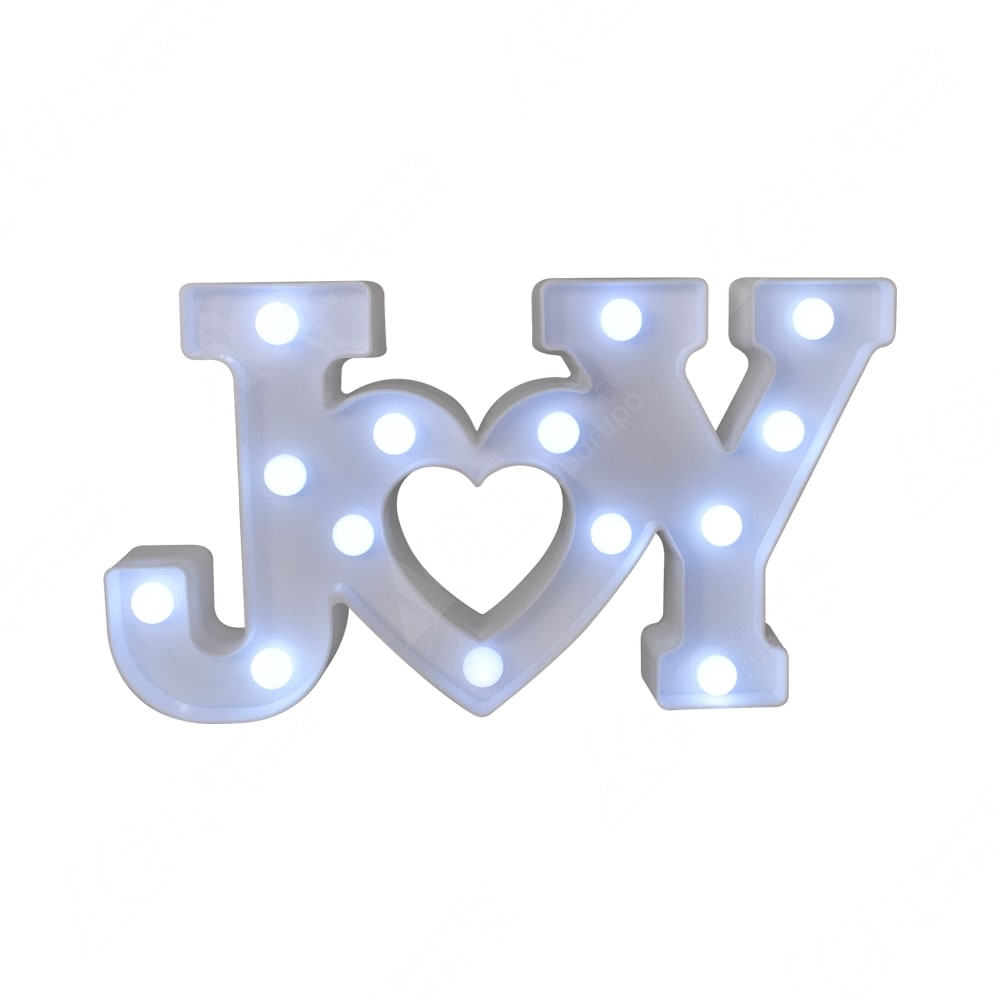 Arthome Joy Lampu Hias