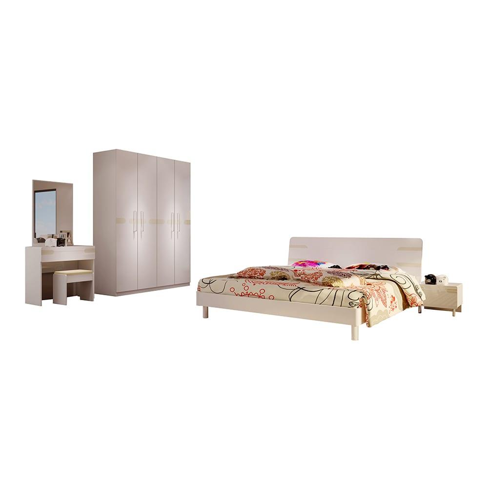 Jual Serene Set Tempat Tidur King 4 Pcs Terbaik   Informa