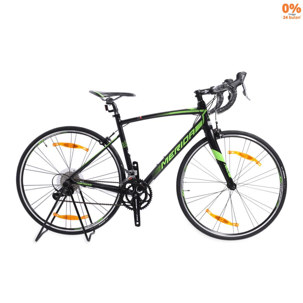 Jual Merida Ride 100 Sepeda 50 Hitam Hijau Ruparupa # Muebles Koperi Merida