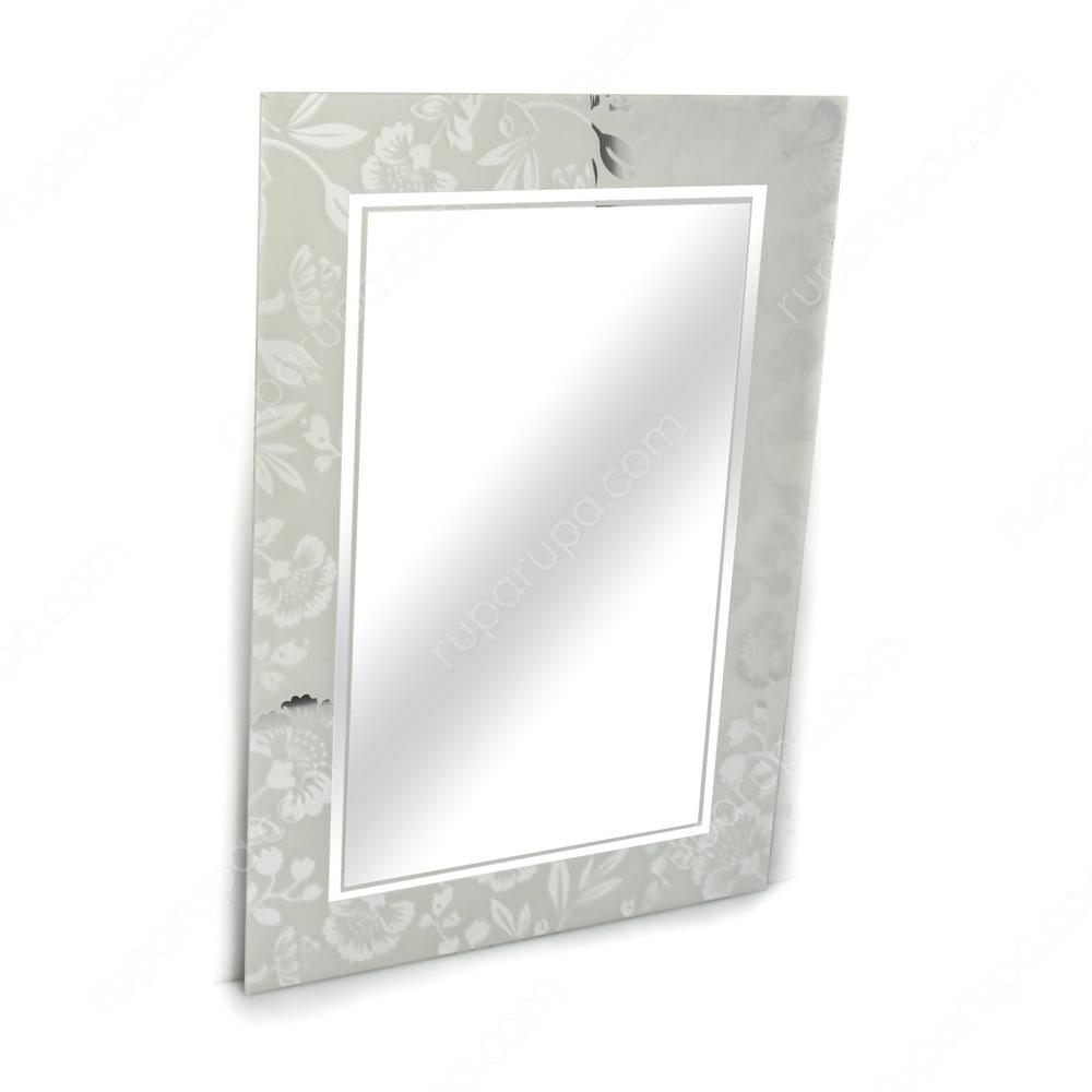 Jual Kris Cermin Persegi Panjang 50 X 70 Cm ..