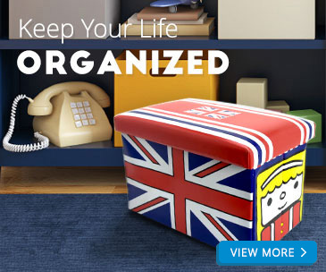 Keep-organized