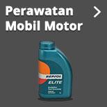 Perawatan Mobil Motor