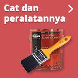 Cat dan Peralatannya