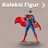 Koleksi Figur