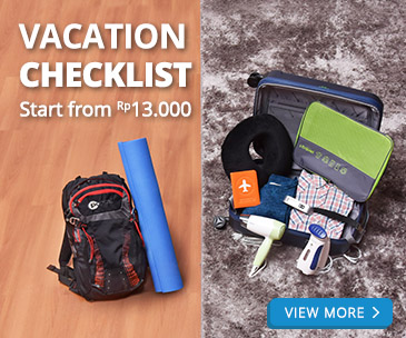 vacation-checklist