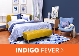 Indigo Fever