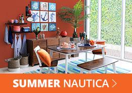 Summer Nautica