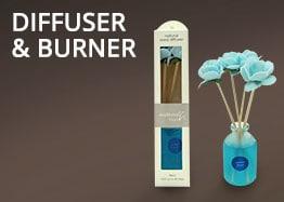 Diffuser & Burner