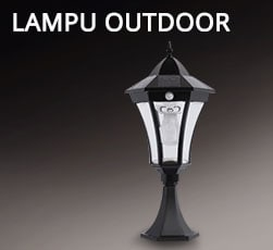 Lampu Outdoor