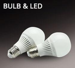 Bulb dan LED