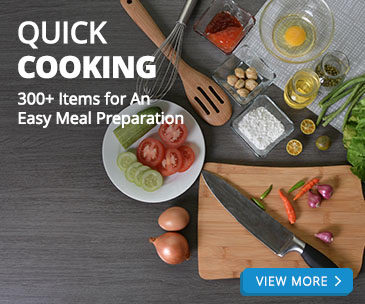 quick-cooking