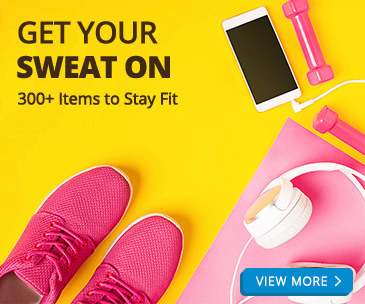 Get Your Sweat On