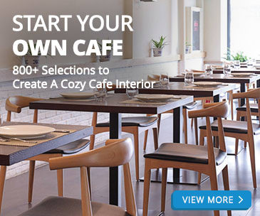 Start Your Own Cafe