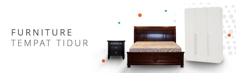 Furniture Tempat Tidur