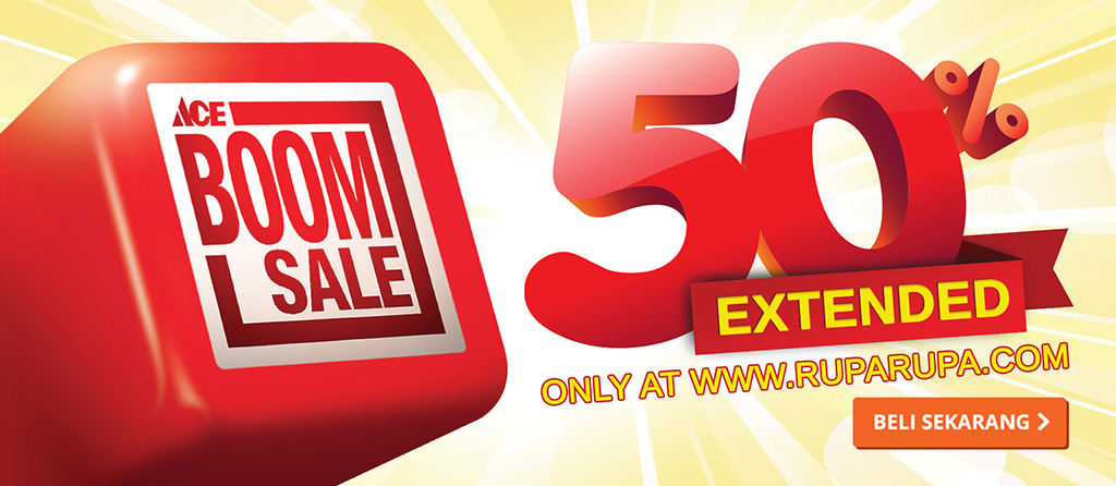 Ace Boom Sale