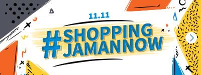 Shopping Jaman Now