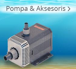 Pompa & Aksesoris