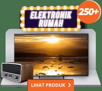 Elektronik Rumah