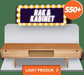 Rak Cabinet