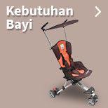 Kebutuhan Bayi