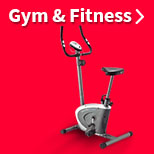 Gym dan Fitness